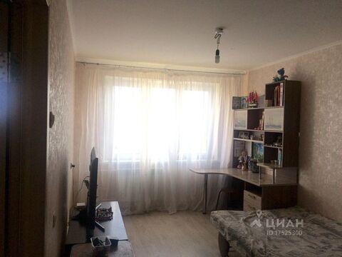 Продажа квартиры, Чебоксары, Ул. Богдана Хмельницкого - Фото 1