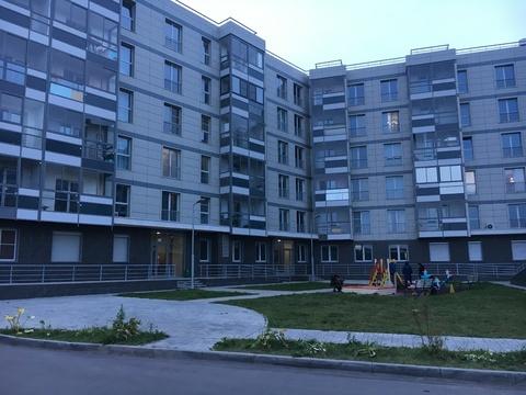 Продам 1-к квартиру, Ромашково, Рублевский проезд 40к6 - Фото 1