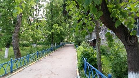 Двухкомнатная квартира поселок Красково - Фото 5