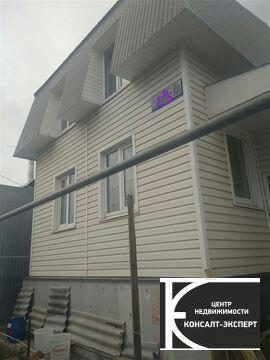 Продажа дома, Казань, Ул. Газонная 1-я - Фото 2