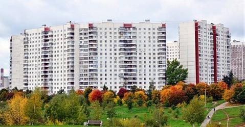 Продажа квартиры, м. Проспект Вернадского, Ул. Раменки