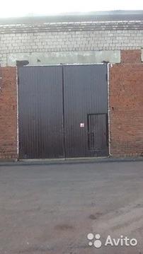Производственное помещение, 108 м - Фото 1