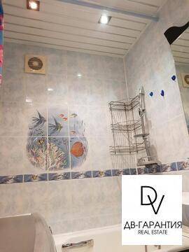 Продам 2-к квартиру, Комсомольск-на-Амуре город, Вокзальная улица 37к3 - Фото 4