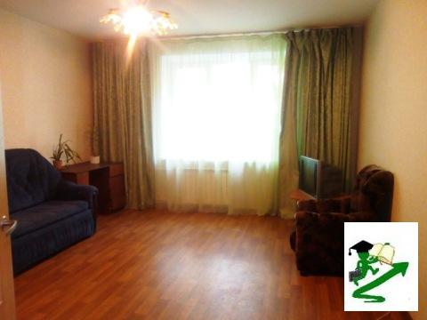 2-х комнатная квартира в Заволжском районе - Фото 1
