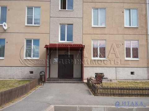 Продажа квартиры, Приозерск, Приозерский район, Ул. Суворова - Фото 2