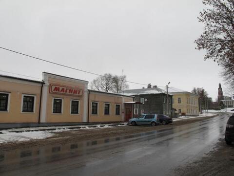 Продажа арендного бизнеса 561 кв.м, Юрьев-Польский - Фото 4
