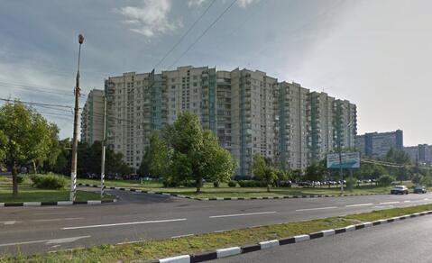 Продается 2х комнатная квартира 55м2, у м.Ясенево - Фото 1