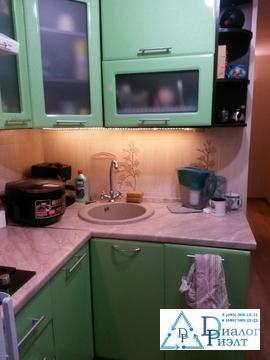 1-комнатная квартира в г. Дзержинский, с отличным ремонтом - Фото 3