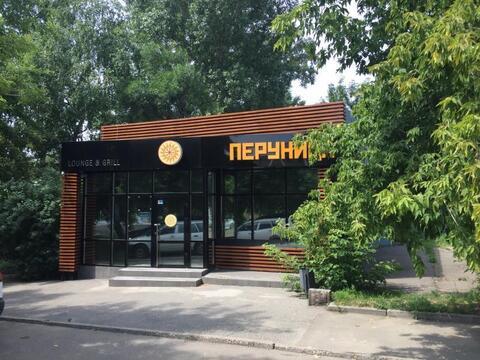 Продажа готового бизнеса, Иркутск, Ул. Карла Маркса - Фото 1