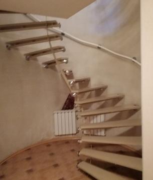 Продается:дом 303 кв.м. участок 8 сот, Омск - Фото 1