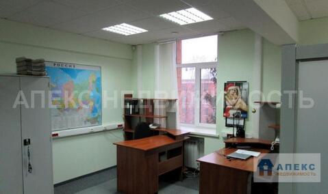 Аренда офиса 102 м2 м. Владыкино в бизнес-центре класса В в Марфино - Фото 1