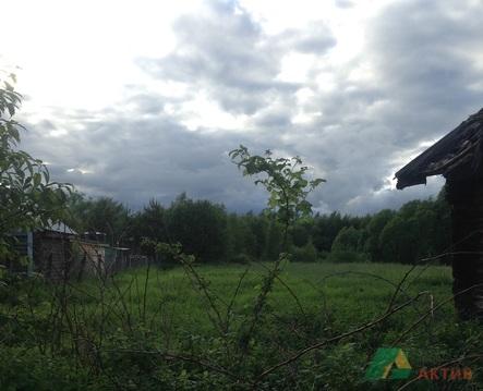 Продается дом в красивом месте, д. Горбаново - Фото 3