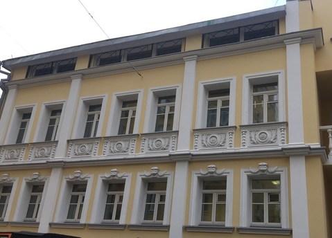 Отдельно стоящее здание, особняк, Новокузнецкая Павелецкая . - Фото 1