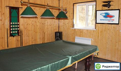 Коттедж/частный гостевой дом N 7817 на 12 человек - Фото 1