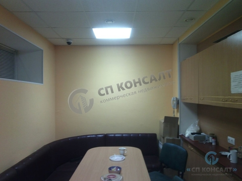 Сдам офис 110 кв.м. на Октябрьском пр-те - Фото 2