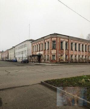 Продается Бизнес-центр. , Рыбинск город, Бульварная улица 10 - Фото 1