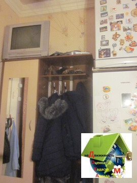 Обнинск, ул.Мигунова 11/10 , на 3 этаже. - Фото 5