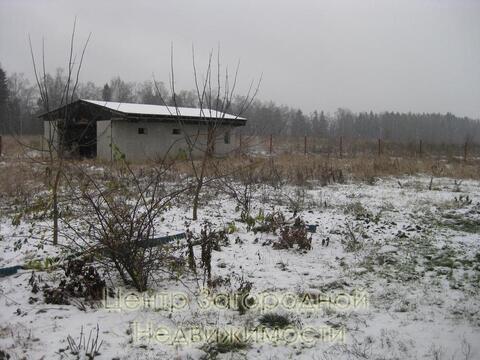 Участок, Новорижское ш, Минское ш, Рублево-Успенское ш, 80 км от МКАД, .