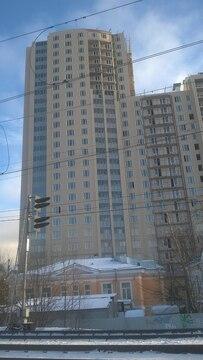 """Четырехкомнатная квартира в ЖК """"Светлана"""" - Фото 2"""