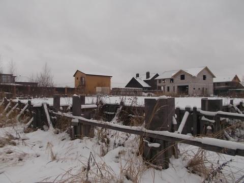 Участок 10 сот. , Каширское ш, 12 км. от МКАД. - Фото 2