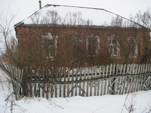 Большой кирпичный дом в Спасском районе - Фото 2