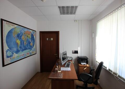 Офис на ул.Красноармейской - Фото 2
