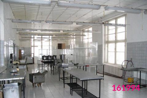 Аренда производственного помещения, Зеленоград, Ул. Заводская - Фото 3