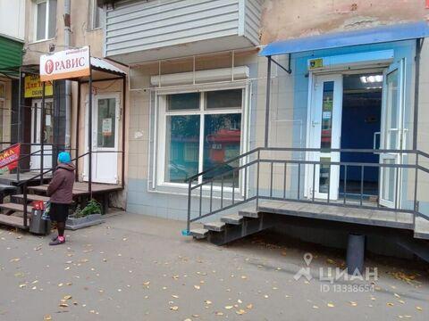 Торговая площадь в Курганская область, Курган Станционная ул, 41 . - Фото 2