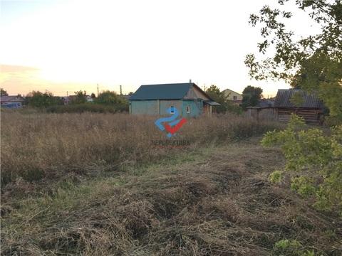 Дом под снос, продаётся только Участок ИЖС Булгаково - Фото 3