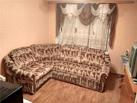 Малогабаритная 1 комн. квартира ул. Красная - Фото 2
