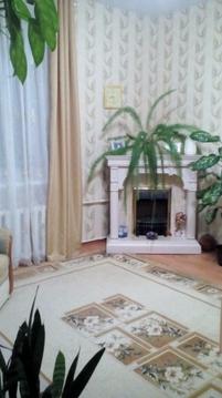 Хорошая 3-к квартира на Доватора, сталинка - Фото 1