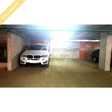 Продажа машино-места на Чернышевского 82 - Фото 3