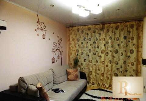 Квартира с качественным ремонтом 44 кв.м - Фото 1