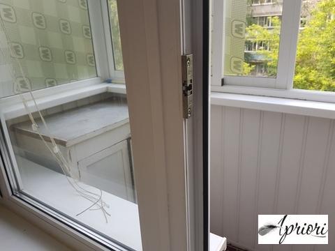 Сдается 3 комнатная квартира г. Щелково ул. Краснознаменская д. 10 А - Фото 5