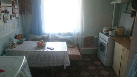 Дом в д.Плотина Гаврилов-Ямского района - Фото 5