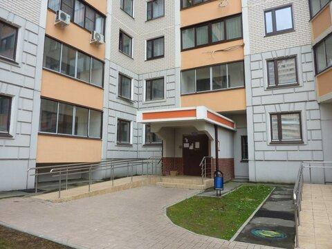 Продаем однокомнатную квартиру в ЖК Ольгино-Парк - Фото 1