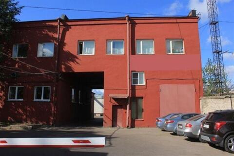 Сдам производственное помещение 770 кв.м, м. Выборгская - Фото 4