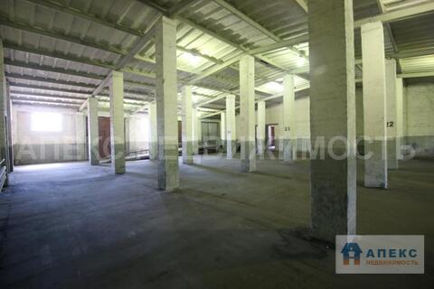 Аренда помещения пл. 620 м2 под склад, производство, , офис и склад . - Фото 1