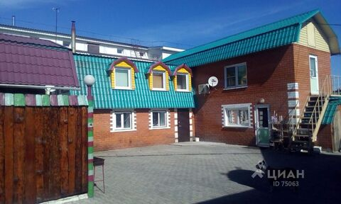 Продажа торгового помещения, Барнаул, Ул. Фурманова - Фото 2