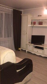 В г.Пушкино продается шикарная 1 ком.квартира - Фото 1