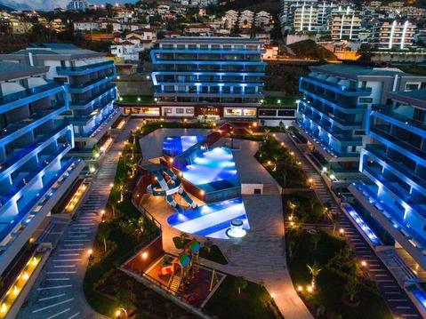 Объявление №1830236: Продажа апартаментов. Турция