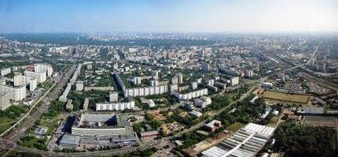 Продажа квартиры, м. Вднх, Ул. Новоостанкинская 2-я - Фото 1
