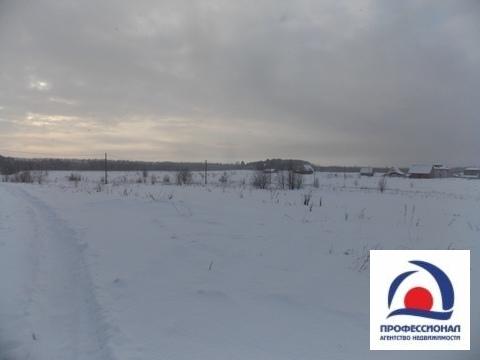 Земельный участок с. Ильинское - Фото 5