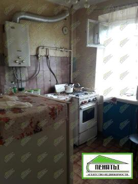 Продажа квартиры, Орел, Орловский район, Матроса Силякова пер. - Фото 3
