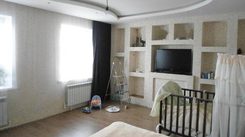 Продается 4-х комнатная квартира в г.Александров по ул.Свердлова - Фото 1
