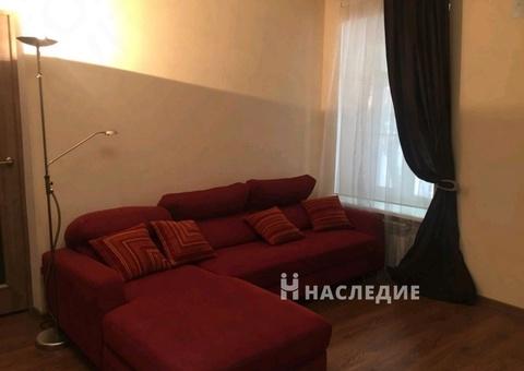 Продается 1-к квартира Суворова - Фото 1