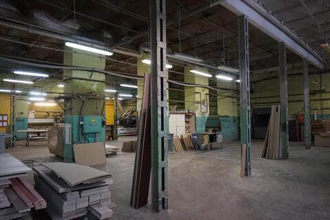 Продается производственное помещение общей площадью 5409 кв.м. - Фото 2