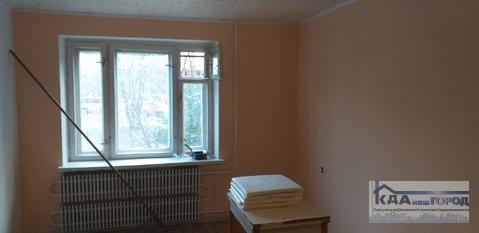 Объявление №50375253: Продаю комнату в 2 комнатной квартире. Обнинск, ул. Курчатова, 27,