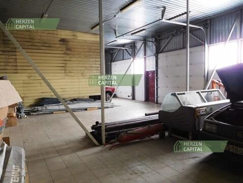 Аренда склада, Мытищи, Мытищинский район, Городской округ Мытищи - Фото 2