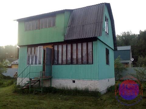 Дача 60м2 в Павлово-Посадском р-не, 60км.от МКАД горьк.ш. - Фото 2
